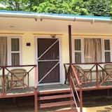 Standard Room, 2 Katil Kelamin (Double) - Pintu Masuk Hotel