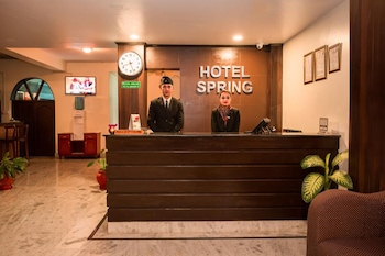 Picture of Hotel Spring in Pokhara