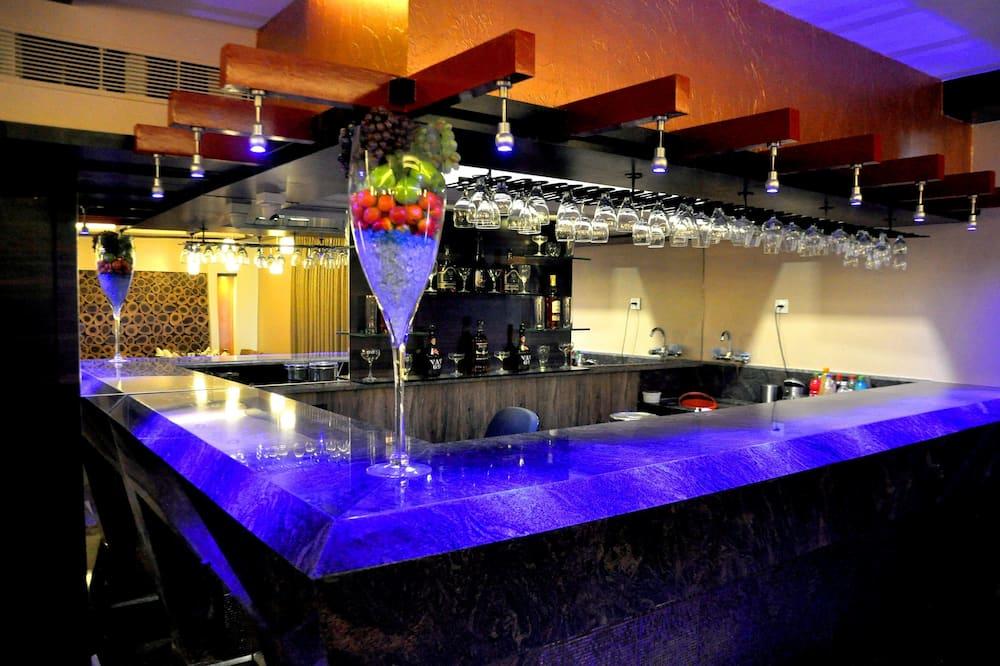 Bar khách sạn