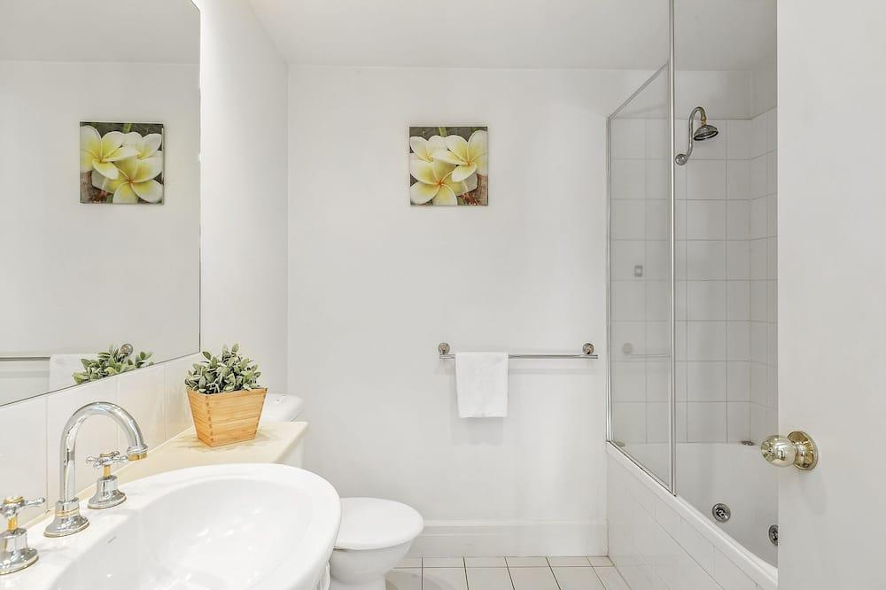 คอมฟอร์ทอพาร์ทเมนท์, 2 ห้องนอน - ห้องน้ำ
