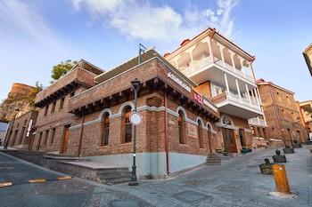 Slika: Aivani Hotel ‒ Tbilisi