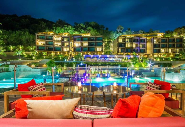 Sunsuri Villas, Rawai, Hotel Bar