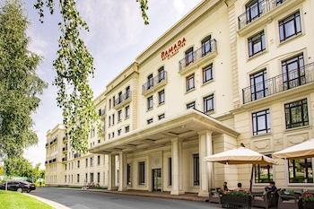 Hotelltilbud i Novosibirsk
