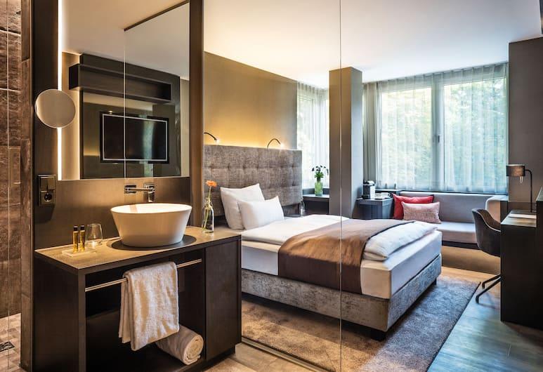 SAKS Urban Design Hotel Frankfurt, Frankfurt