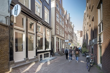 Bilde av The Highland House i Amsterdam
