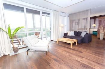 Picture of Vilnius Apartments & Suites Smolensko in Vilnius