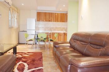 Bild vom Selina Apartments in Kampala