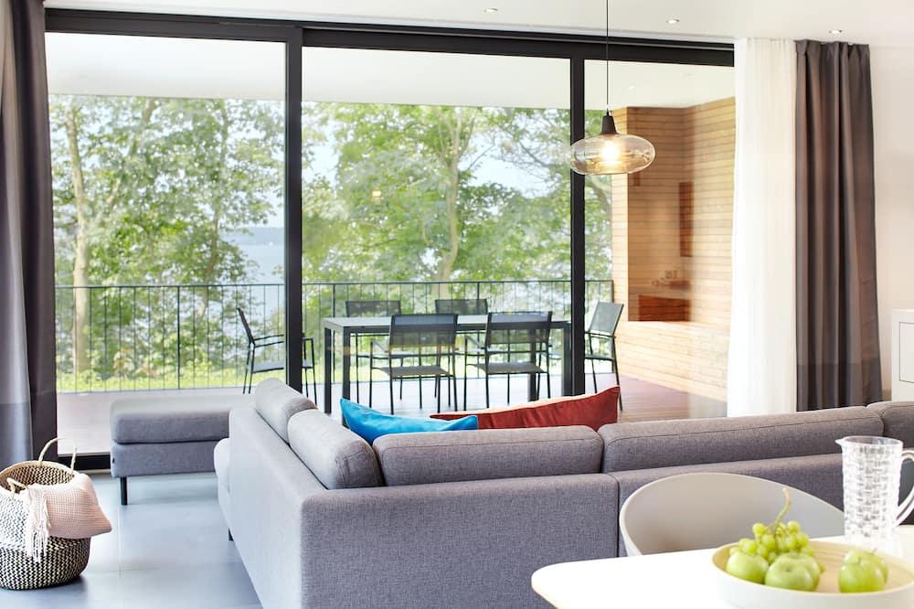 Hoch Hinaus Meeresrauschen  - Living Room