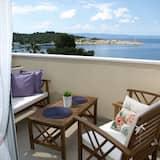 開放式套房, 陽台, 海灘景觀 - 陽台