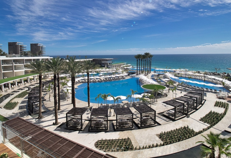 Le Blanc Spa Resort Los Cabos Adults Only All-Inclusive, San Jose del Cabo, Außenpool