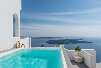 Picture of Infinity Collection Privé- Adults Only in Santorini