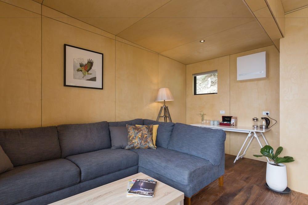 EcoScape Studio - Living Area