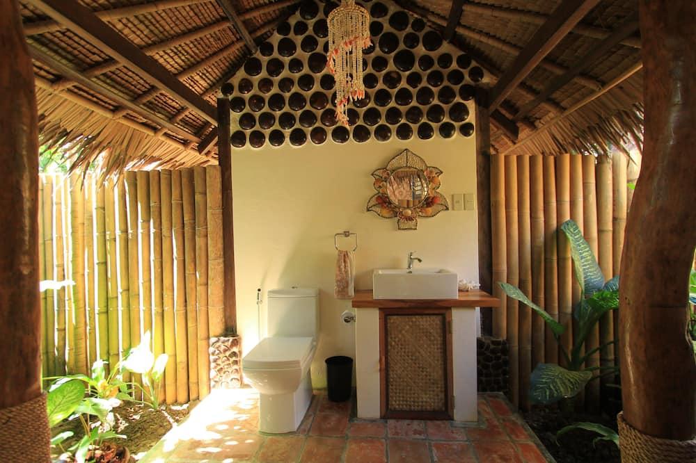 Cottage Standard - Salle de bain