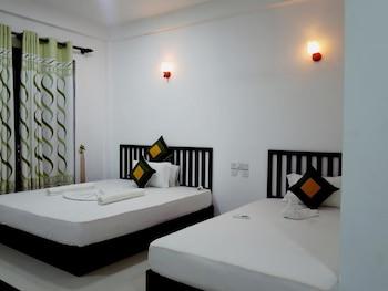 A(z) Hotel Chanara hotel fényképe itt: Sigiriya