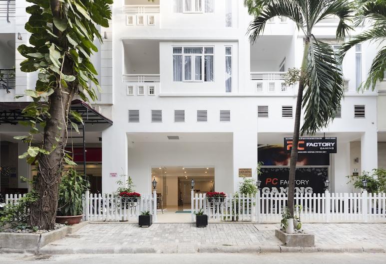 Hoa Pho 2 Apartment, Ho Chi Minh City, Property Grounds