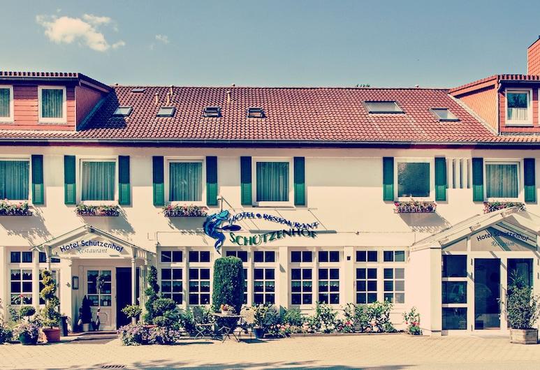 Hafen Hotel Schützenhof, Fehmarn