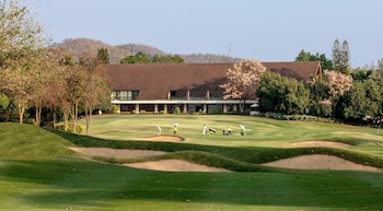 Gambar The Royal Chiangmai Golf Resort di San Sai