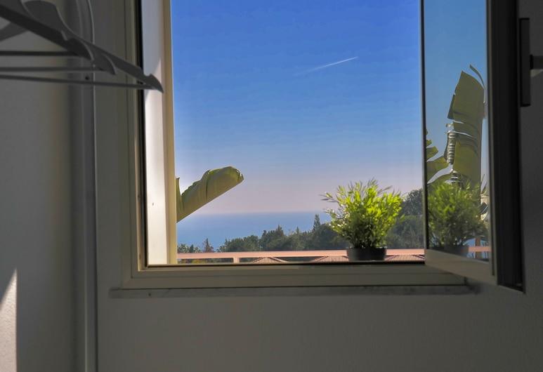 Villa Alba, Aci Catena, Dzīvokļnumurs, divas guļamistabas (Casa Juliette), Skats no numura