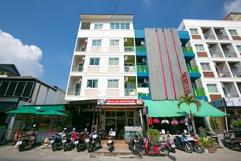 Picture of Siriplace Guest House in Patong
