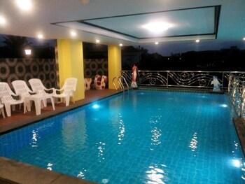 Picture of Phuket Chinoinn Hotel in Phuket