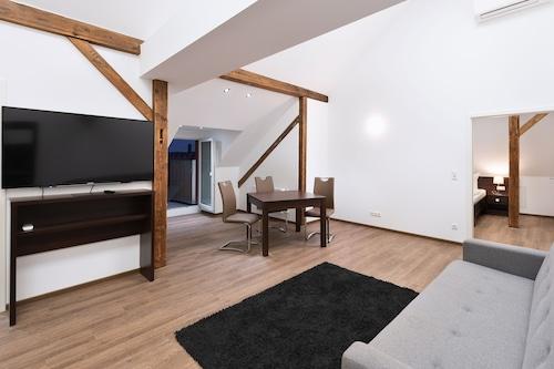 斯特維拉優質公寓飯店/
