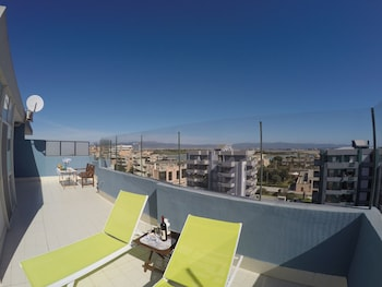 Obrázek hotelu Bellavista Apartment ve městě Cagliari