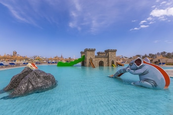Picture of Albatros Aqua Park Sharm El Shiekh (Families & Couples Only) in Sharm El Sheikh