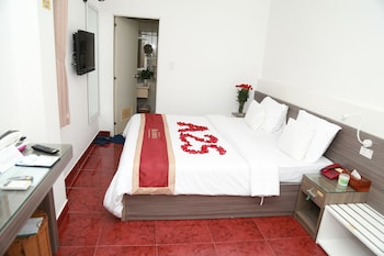 Picture of A25 Hotel - 19 Bui Thi Xuan in Ho Chi Minh City