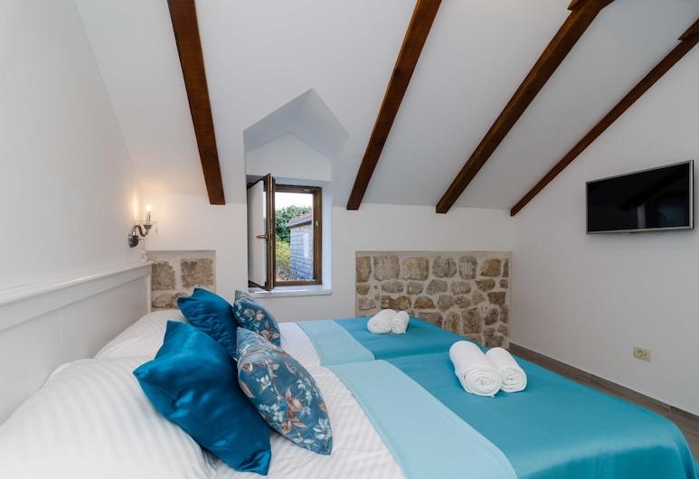 Rooms Sorgo Palace, Ston
