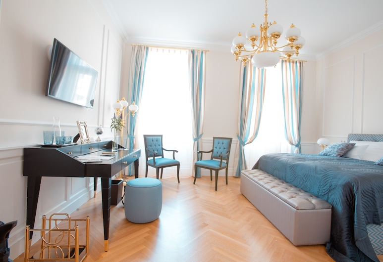 Imperium Residence, Wenen