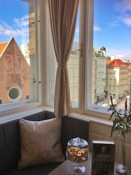Picture of Imperium Residence in Vienna