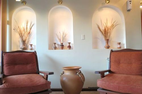 雷夫公寓飯店/