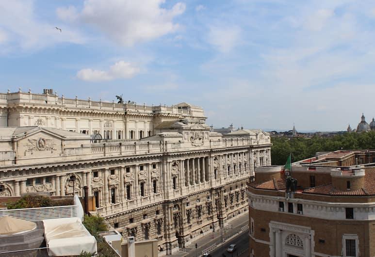 Castel Sant' Angelo Suite, Rome, נוף מהמלון