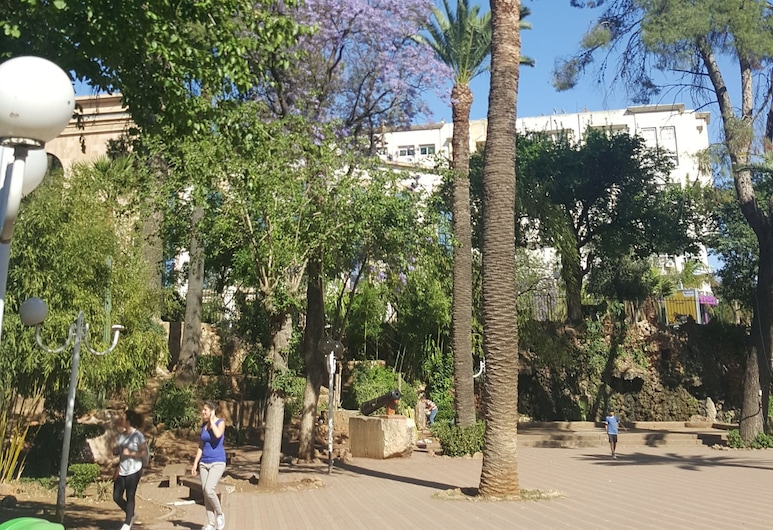 Rayan apartment fes medina, Fes