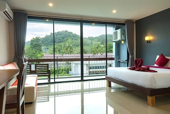 Picture of Ao Nang O2 Boutique Hotel in Krabi