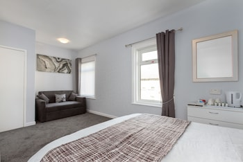 Blackpool bölgesindeki Bella Vista Lodge resmi