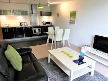 Picture of City Apartments Milton Keynes The HUB in Milton Keynes