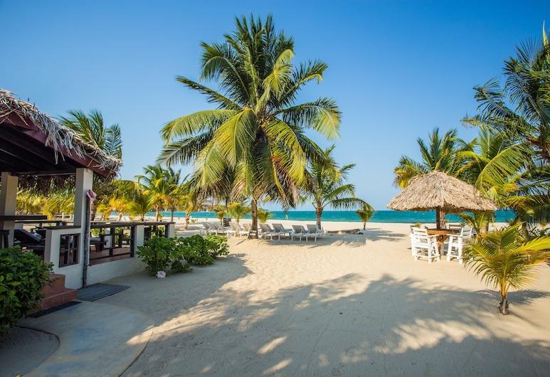 Caribbean Beach Cabanas - A PUR Hotel, Placencia, Guest Room