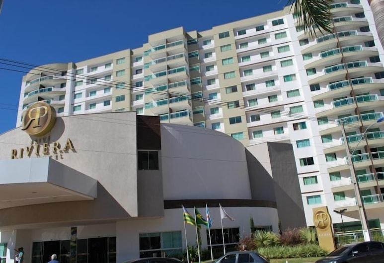 Riviera Park - Achei Férias, Caldas Novas