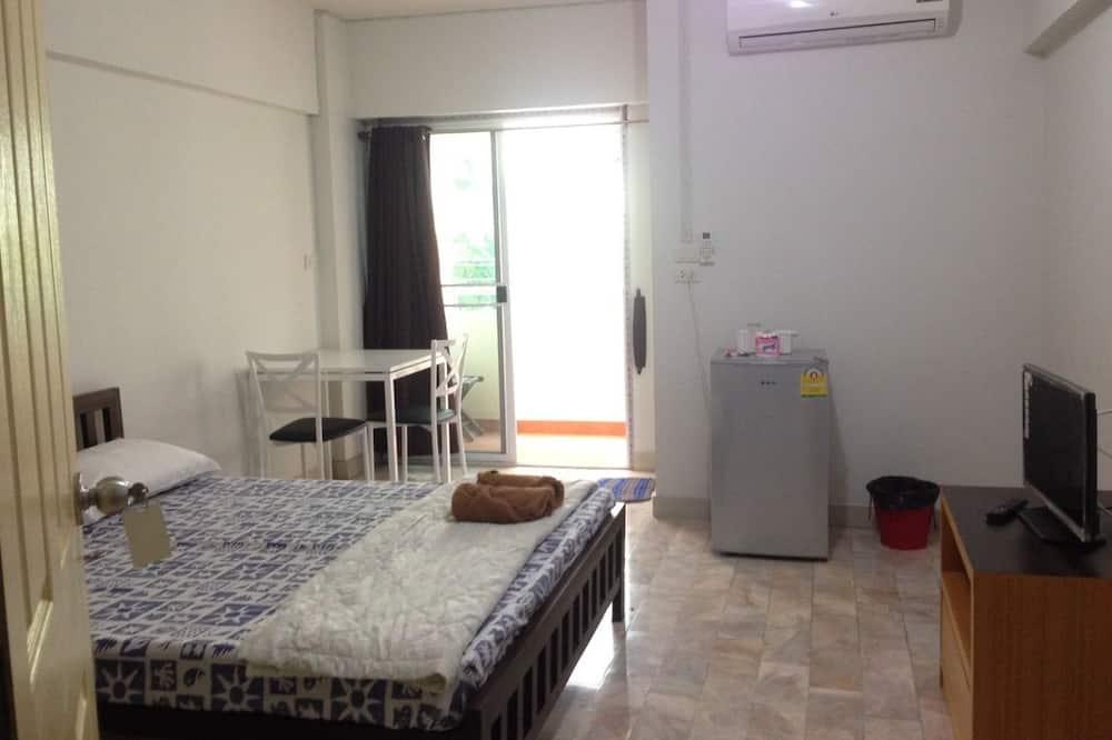 Standard szoba kétszemélyes ággyal - Vendégszoba