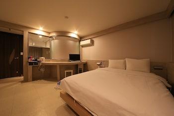 수원의 호텔 엠스토리 사진