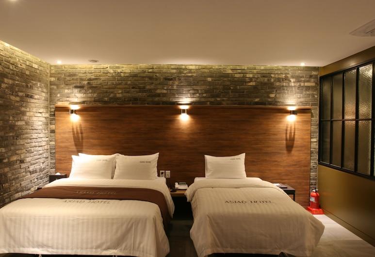 Hotel Asiad, Incheon