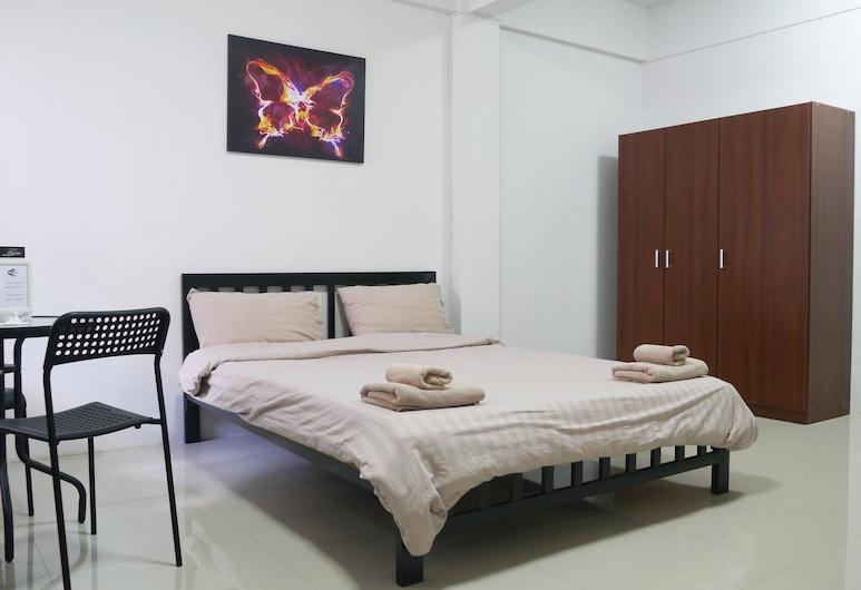 Baan Mai Guest House, Bangkok, Standard Oda, Oda