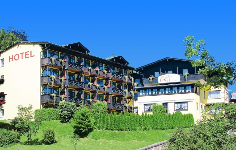Book Hotel Alpina Ros Demming In Berchtesgaden Hotelscom - Alpina hotel