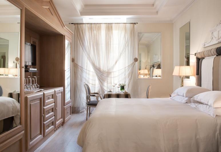 伊爾帕拉薩托酒店, 羅馬