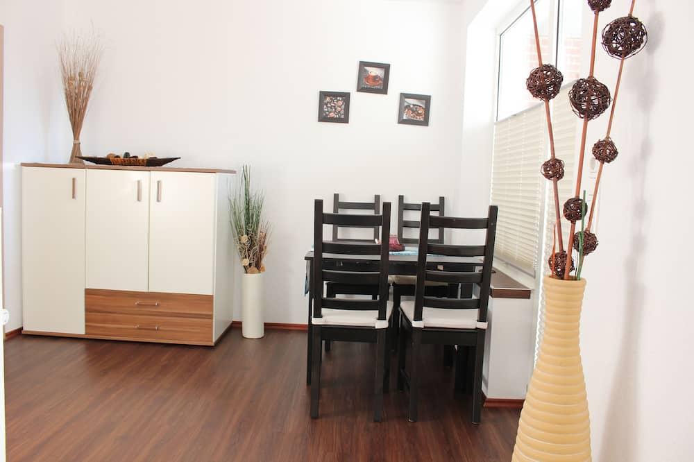 Habitación Confort doble - Comida en la habitación