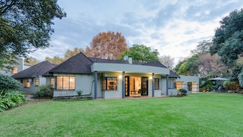 Picture of Englewold Manor Guest House in Johannesburg