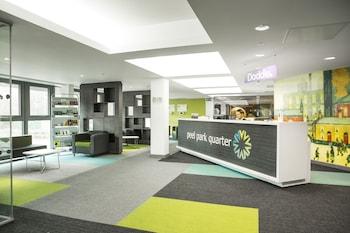 Hotellerbjudanden i Salford | Hotels.com