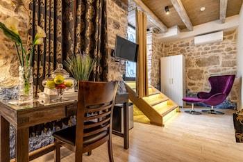 Image de Heritage Palace Varos - MAG Quaint & Elegant Boutique Hotels à Split