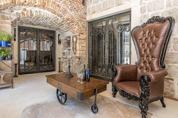 Foto van Heritage Palace Varos in Split